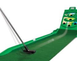 Putt For Points