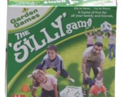 Silly Game