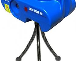 Mini Laser Light Show