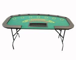 Professional Folding Blackjack Table